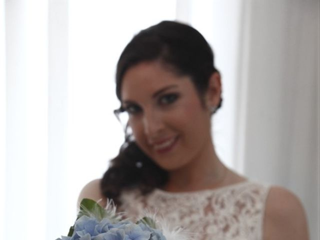 La boda de Fredy  y Trisha  en L' Alfàs Del Pi, Alicante 13