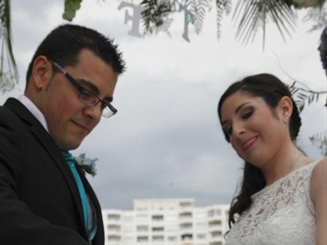 La boda de Fredy  y Trisha  en L' Alfàs Del Pi, Alicante 23