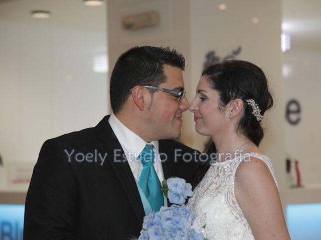 La boda de Fredy  y Trisha  en L' Alfàs Del Pi, Alicante 30