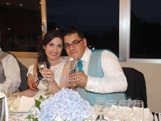 La boda de Fredy  y Trisha  en L' Alfàs Del Pi, Alicante 33