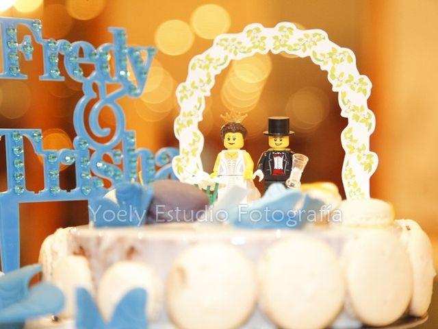 La boda de Fredy  y Trisha  en L' Alfàs Del Pi, Alicante 35