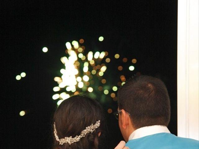La boda de Fredy  y Trisha  en L' Alfàs Del Pi, Alicante 36