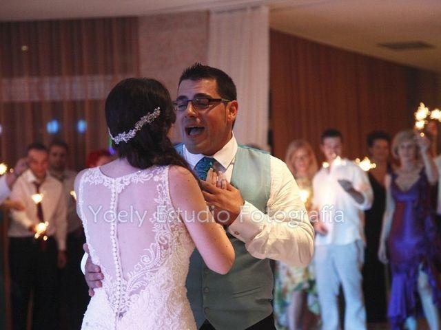 La boda de Fredy  y Trisha  en L' Alfàs Del Pi, Alicante 37