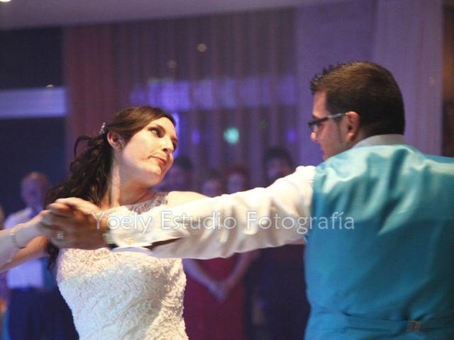 La boda de Fredy  y Trisha  en L' Alfàs Del Pi, Alicante 38