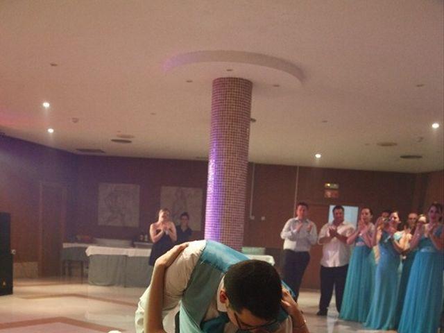 La boda de Fredy  y Trisha  en L' Alfàs Del Pi, Alicante 39