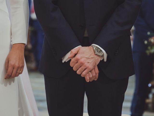La boda de José y Ana en Salamanca, Salamanca 71