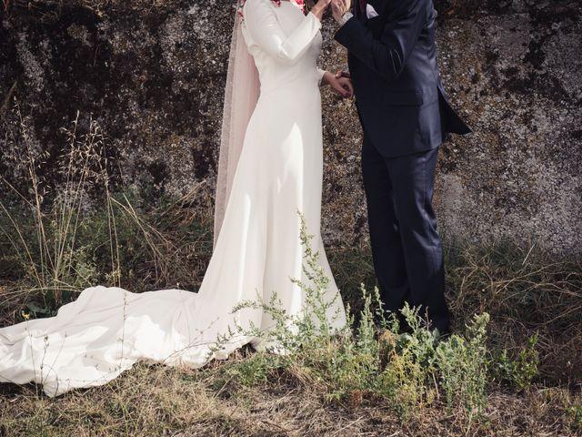 La boda de José y Ana en Salamanca, Salamanca 113