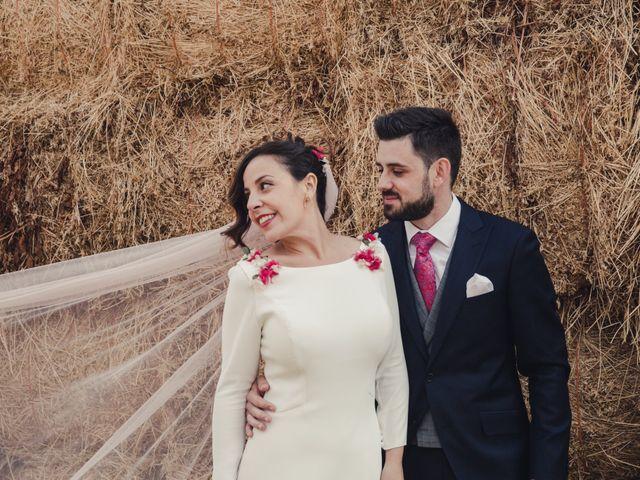 La boda de José y Ana en Salamanca, Salamanca 117