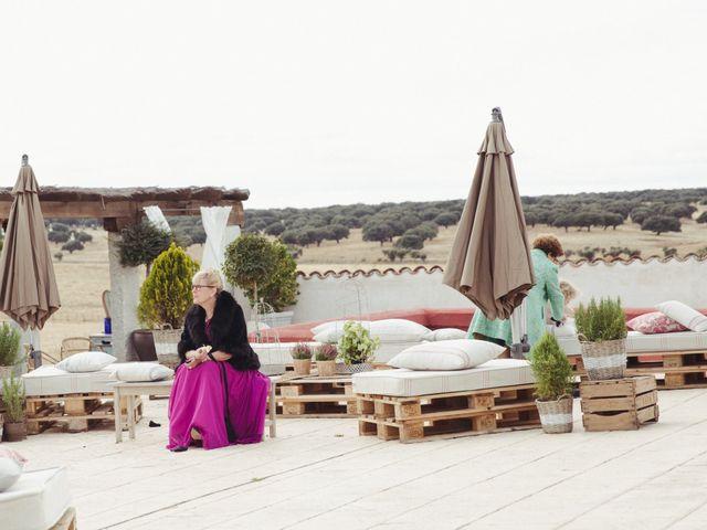 La boda de José y Ana en Salamanca, Salamanca 151