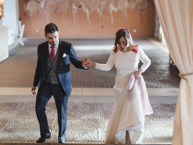 La boda de José y Ana en Salamanca, Salamanca 181