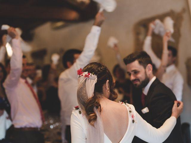 La boda de José y Ana en Salamanca, Salamanca 182