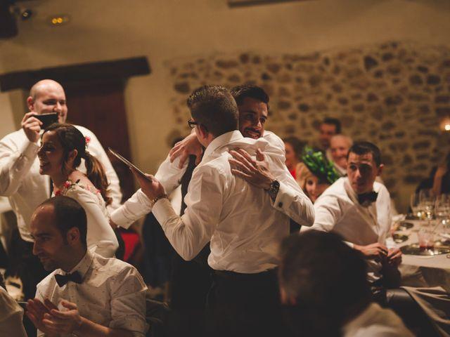La boda de José y Ana en Salamanca, Salamanca 202