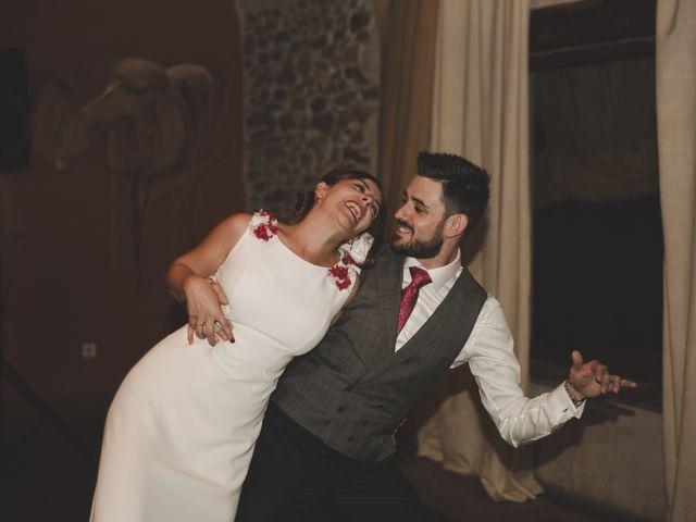 La boda de José y Ana en Salamanca, Salamanca 207