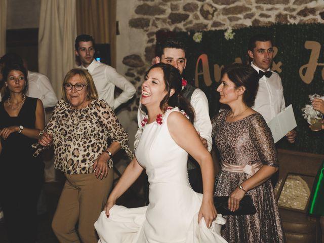 La boda de José y Ana en Salamanca, Salamanca 208