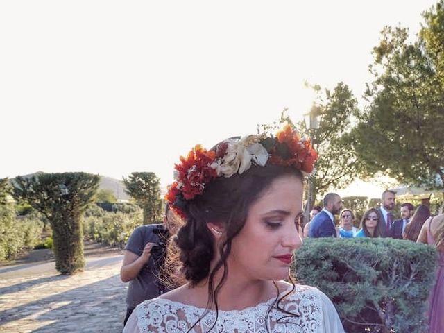 La boda de Alex y Rocio en Torrenueva, Ciudad Real 1