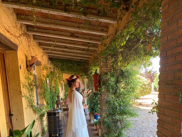 La boda de Alex y Rocio en Torrenueva, Ciudad Real 3