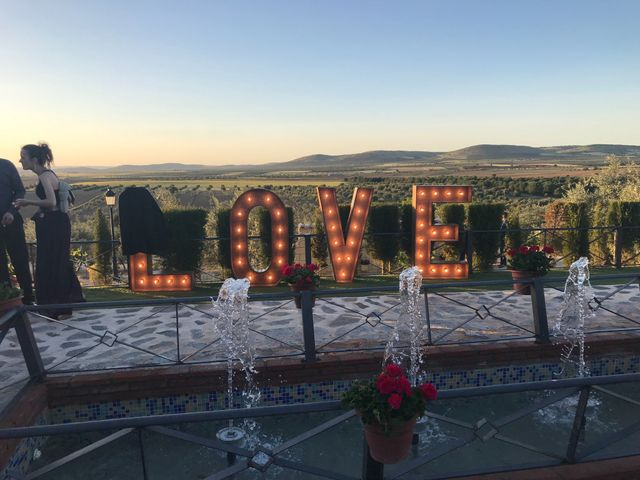 La boda de Alex y Rocio en Torrenueva, Ciudad Real 6