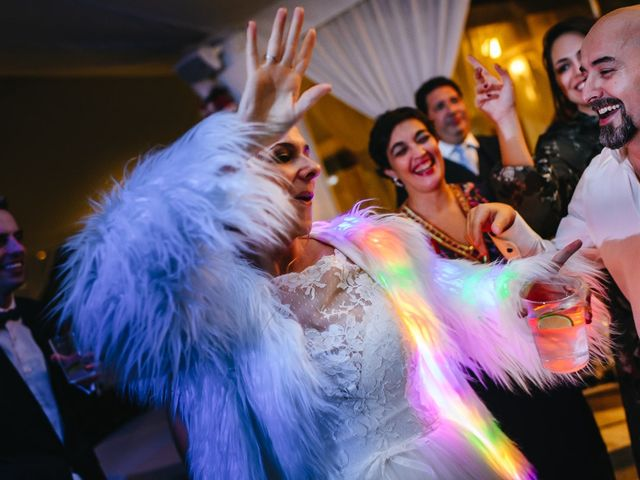 La boda de Vicente y Paloma en Torrelodones, Madrid 30