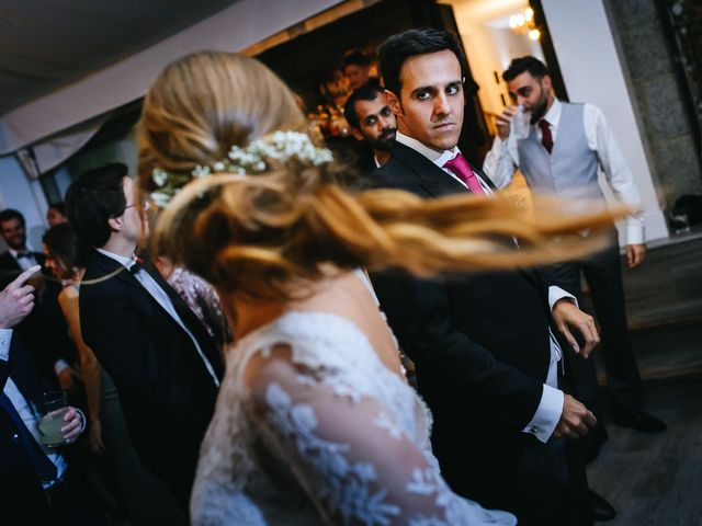 La boda de Vicente y Paloma en Torrelodones, Madrid 32