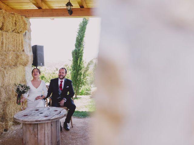 La boda de Manu y Bea en Hoyo De Manzanares, Madrid 3