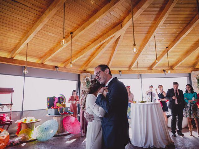 La boda de Manu y Bea en Hoyo De Manzanares, Madrid 6