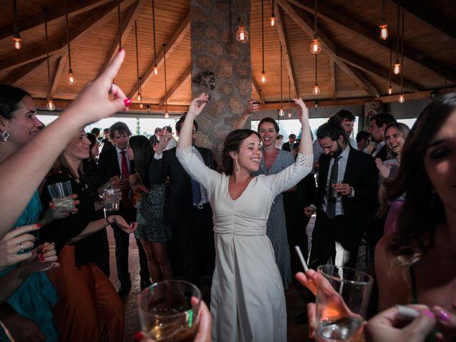 La boda de Manu y Bea en Hoyo De Manzanares, Madrid 7