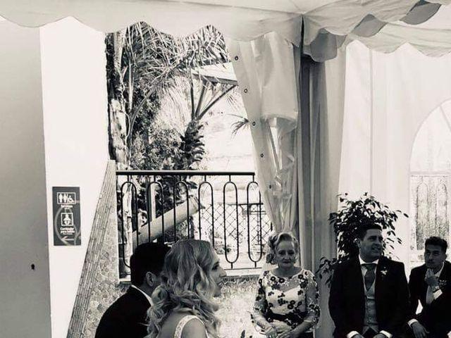 La boda de Iván  y Vanesa  en Alora, Málaga 4