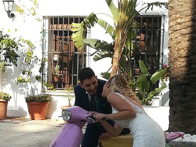 La boda de Iván  y Vanesa  en Alora, Málaga 8