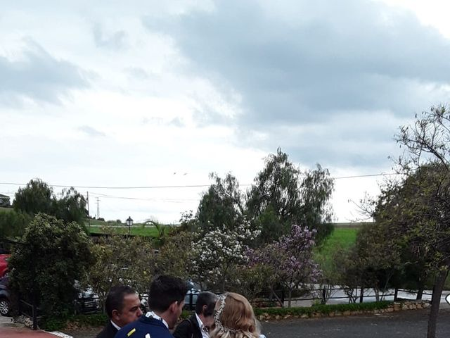 La boda de Iván  y Vanesa  en Alora, Málaga 9