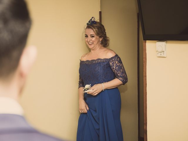 La boda de Carlos y Hector en Toledo, Toledo 26