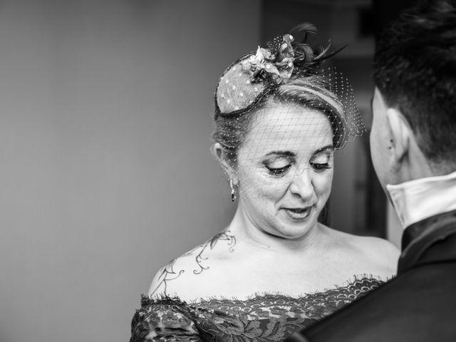 La boda de Carlos y Hector en Toledo, Toledo 28