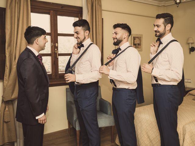 La boda de Carlos y Hector en Toledo, Toledo 33
