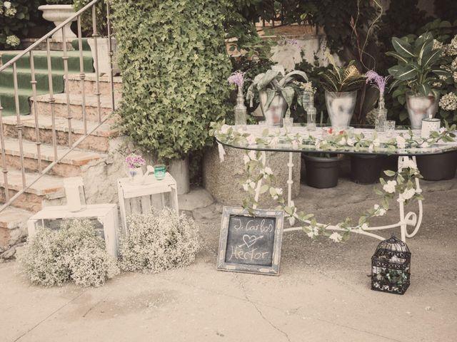 La boda de Carlos y Hector en Toledo, Toledo 41