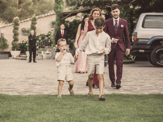 La boda de Carlos y Hector en Toledo, Toledo 45