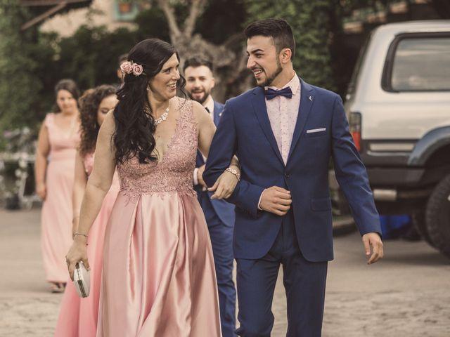 La boda de Carlos y Hector en Toledo, Toledo 46