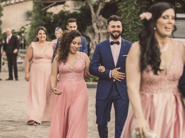 La boda de Carlos y Hector en Toledo, Toledo 47