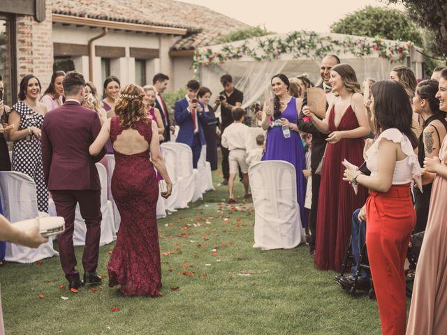 La boda de Carlos y Hector en Toledo, Toledo 48