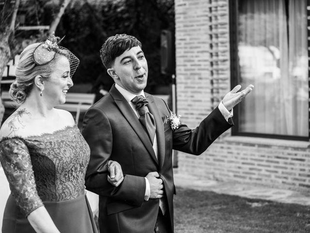 La boda de Carlos y Hector en Toledo, Toledo 49