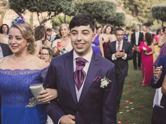 La boda de Carlos y Hector en Toledo, Toledo 50