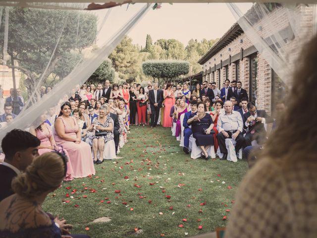 La boda de Carlos y Hector en Toledo, Toledo 53