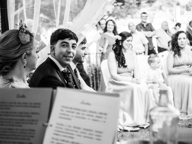 La boda de Carlos y Hector en Toledo, Toledo 62
