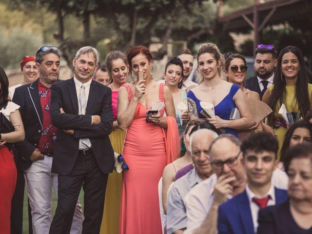 La boda de Carlos y Hector en Toledo, Toledo 67