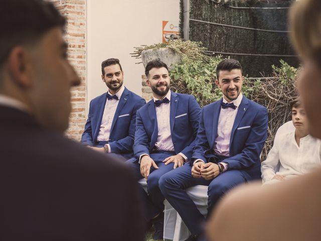 La boda de Carlos y Hector en Toledo, Toledo 69
