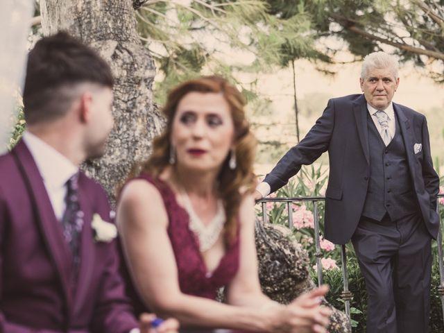 La boda de Carlos y Hector en Toledo, Toledo 70