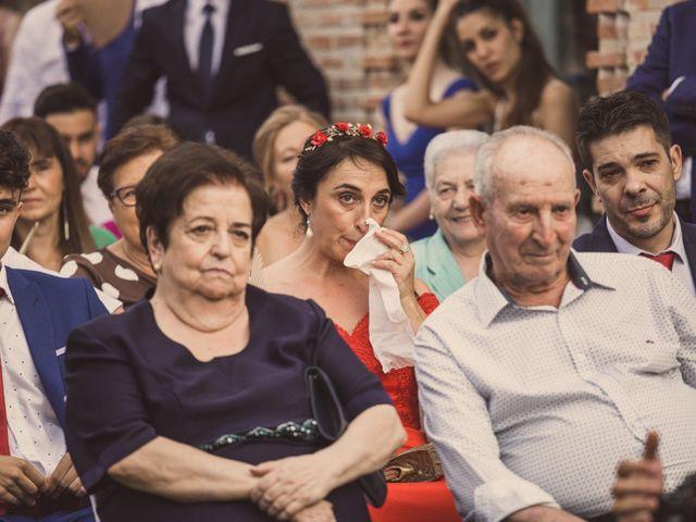 La boda de Carlos y Hector en Toledo, Toledo 81