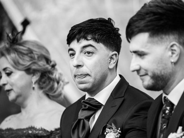 La boda de Carlos y Hector en Toledo, Toledo 83
