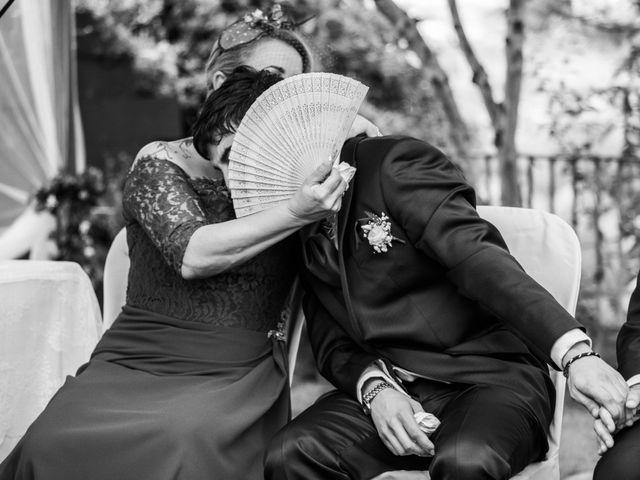 La boda de Carlos y Hector en Toledo, Toledo 88
