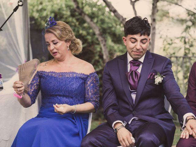 La boda de Carlos y Hector en Toledo, Toledo 89