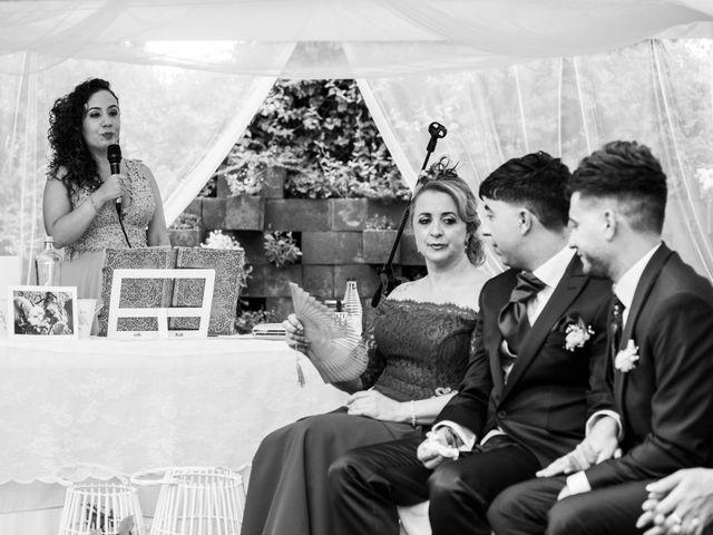 La boda de Carlos y Hector en Toledo, Toledo 95