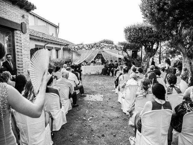 La boda de Carlos y Hector en Toledo, Toledo 96
